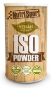 NUTRISPORT VEGAN LINE ISO POWDER