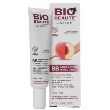 Nuxe Bio Beaute BB Cream tono medio 30ml