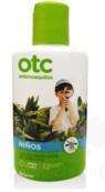 Locion Repelente Mosquitos INFANTIL OTC ANTIMOSQUITOS