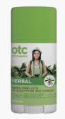 OTC antimosquitos barra repelente herbal stick