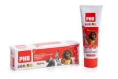 PHB JUNIOR PASTA DENTAL 75ML