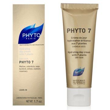 Phyto 7 crema de dia hidracion 50ml