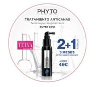 PHYTO R30 2+1 TRATAMIENTO ANTI CANAS