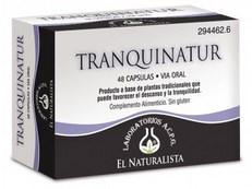 TRANQUINATUR 48 CÁPSULAS