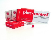 PLAC CONTROL 20 COMPRIMIDOS