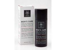 APIVITA MEN'S GEL-CREMA HIDRATANTE 50ML