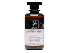 APIVITA INTIMATE PLUS GEL LIMPIADOR 200ML