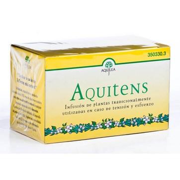 AQUILEA AQUITENS INFUSION 20 FILTROS