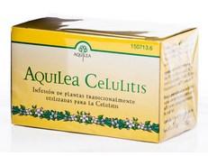 AQUILEA CELULITIS INFUSION 20 FILTROS