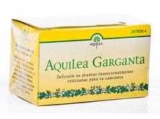 AQUILEA GARGANTA INFUSION 20 FILTROS