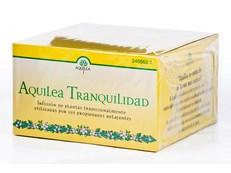 AQUILEA TRANQUILIZANTE INFUSION 40 FILTROS