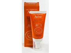 AVENE SOLAR SPF50+ CREMA COLOR 50ML