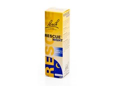 RESCUE NIGHT 20ML