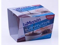 BIMANAN SUSTITUTIVE COPA CHOCOLATE