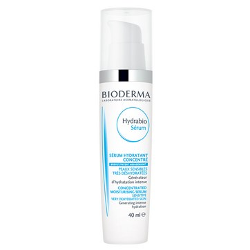 BIODERMA HYDRABIO SERUM FACIAL HIDRATANTE 40 ML