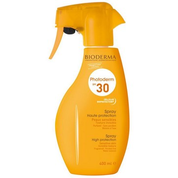 BIODERMA PHOTODERM SPF30 SPRAY FAMILIAR 400ML