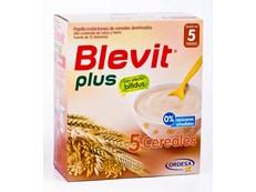 BLEVIT PLUS 5 CEREALES 700GR