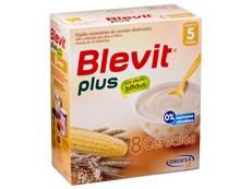 BLEVIT PLUS 8 CEREALES 700GR