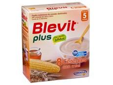 BLEVIT PLUS 8 CEREALES MIEL 700GR