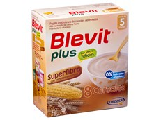 BLEVIT PLUS SUPERFIBRA 8 CEREALES 700 GR