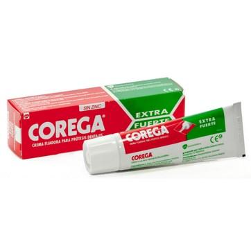COREGA EXTRA FUERTE 40 GR
