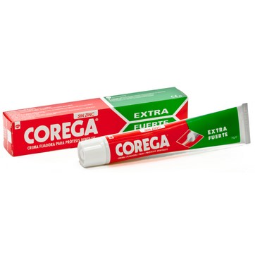 COREGA EXTRA FUERTE 75 GR