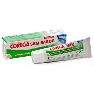 COREGA EXTRA FUERTE SIN SABOR 40 ML