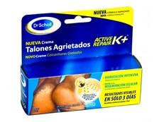 SCHOLL CREMA TALONES AGRIETADOS 60ML