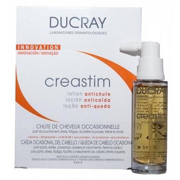 Ducray Creastim Locion Caida Cabello 30ml
