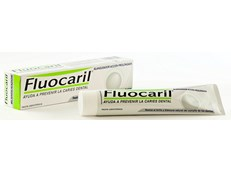 FLUOCARIL PASTA DENTAL BLANQUEADORA 125ML