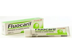 FLUOCARIL PASTA DENTAL ANTI-CARIES 125ML