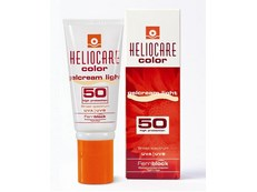 HELIOCARE COLOR GEL-CREMA LIGHT SPF 50 50ML
