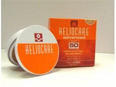 HELIOCARE COMPACTO SPF50 OIL FREE LIGHT.