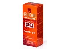 HELIOCARE FUSION PROTECCIÓN SOLAR GEL SPF50 50ML