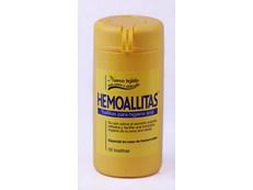 HEMOALLITAS TOALLITAS HIGIENE ANAL 50 UNIDADES