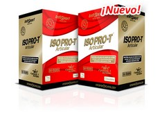INFISPORT ISO PRO-T CHOCOLATE 1 KG