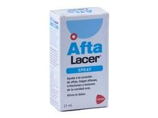 LACER AFTA SPRAY 15ML