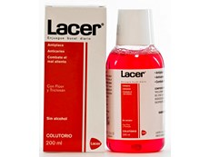 LACER COLUTORIO 200 ML