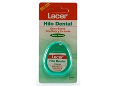 LACER HILO DENTAL 50m