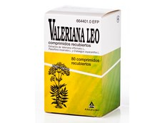 VALERIANA LEO 80 COMPRIMIDOS