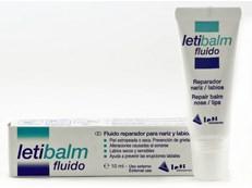 LETIBALM FLUIDO LABIAL 10ML