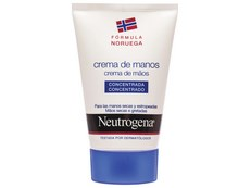 NEUTROGENA CREMA MANOS CONCENTRADA 50ML