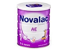 NOVALAC 1 AE LECHE BEBÉ 800GR