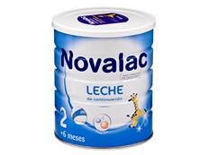 NOVALAC 2 LECHE DE CONTINUACIÓN 800GR