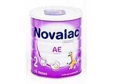 NOVALAC 2 AE LECHE DE CONTINUACIÓN 800GR