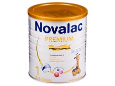 LECHE INFANTIL NOVALAC PREMIUM 1 800GR