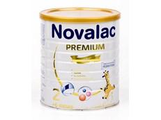 NOVALAC PREMIUM 2 LECHE DE CONTINUACIÓN 800GR