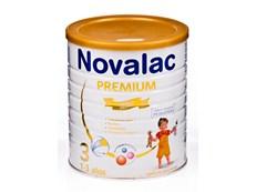 LECHE CRECIMIENTO NOVALAC PREMIUM 3 800GR