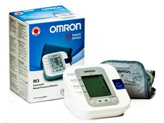 OMRON TENSIÓMETRO DIGITAL M3 PLUS