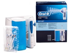 ORAL-B IRRIGADOR BUCAL ELÉCTRICO OXYJET CARE